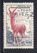 Togo : 267 OBL