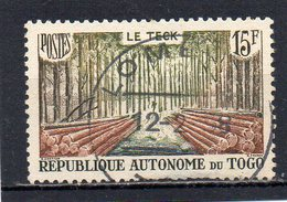 Togo : 271 OBL
