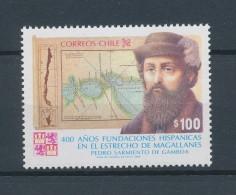 1984. Chile :)