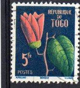 Togo : 276 OBL