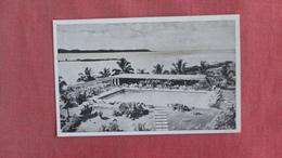 Hotel Del Caribe  Cartagena Colombia----ref  2371 - Colombia