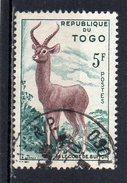 Togo : 284 OBL