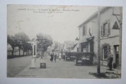 28 : Luisant - L'Ancre De Marine - Maison Foreau - Tabac Epicerie - Route De Chartres - Altri Comuni