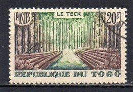 Togo : 289 OBL