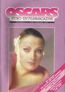 OSCARS VIDEO -EN FILMMAGAZINE N° 7 - 1985 - Cinéma & Télévision