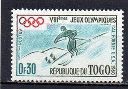 Togo : 300 XX