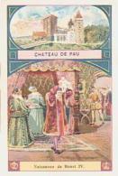 Histoire De France        3        Château De Pau-Henri IV - Histoire