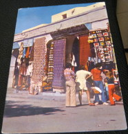 Tunisia Houmt Souk Gerba CTA - Used