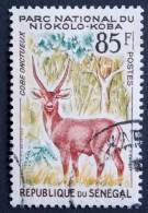 SENEGAL N° N° 198 - 199 - 200 - 201 -  202 - 203 (o) - Senegal (1960-...)