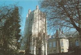 PAS DE CALAIS - 62 - SAINT OMER - CPM GF Couleur - Cathédrale Notre Dame - Saint Omer