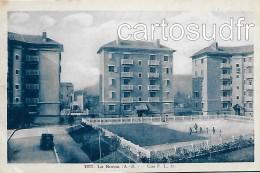 06 CANNES LA BOCCA DIVERS FL 1971 CITE P.L.M. PLAN PAS COURANT BE