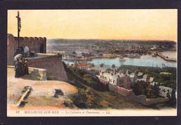 Old Post Card Of Le Calvaire,Boulogne-sur-Mer, Nord-Pas-de-Calais,France.J58.
