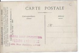 CPA  Guerre 1914 1918 - Weltkrieg 1914-18