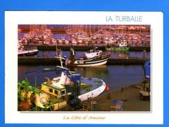 CP31 44 LA TURBALLE En 1995 - La Turballe
