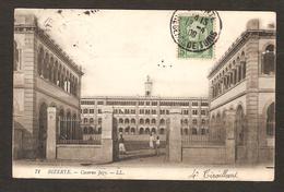 BIZERTE - Caserne Japy  , Quatrième Tirailleurs , 2) Compagnie