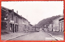 CHATEL  CHEHERY  1952   POSTES CABINE TELEPHONIQUE - Unclassified