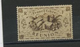 REUNION: - N° Yvert 233 ** - Isola Di Rèunion (1852-1975)