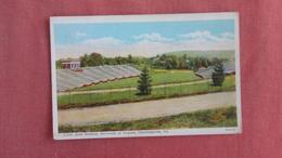 Scott Stadium University Of Virginia  Charlottesville Va Ref  2372 - Cartes Postales