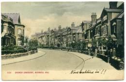XUK.137.  LONDON - Muswell Hill - 1912