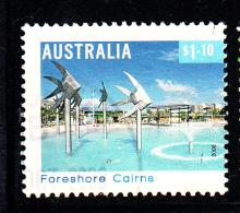 Australia Used Scott #2938 $1.10 Foreshore, Cairns