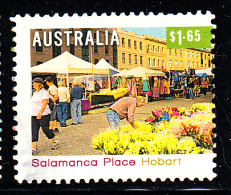 Australia Used Scott #2939 $1.65 Salamanca Place, Hobart