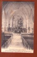 1 Cpa Eglise St Etienne De Montmirail - Montmirail