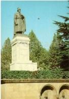 Monument To Georgian Poet Shota Rustaveli - Tbilisi - Postal Stationery - AVIA - 1981 - Georgia USSR - Unused - Géorgie