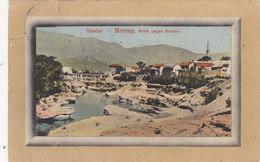 Mostar - Blick Gegen Norden - 1913      (PA-1-110805 - Bosnien-Herzegowina