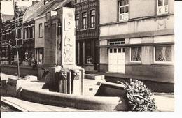 SINT-GILLIS (BIJ DENDERMONDE) : Heldenmonument Ingenieur Tijtgat Aannemer L. Verhelst - Dendermonde