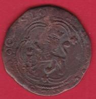 Espagne - Charles 1er - 1515- 1555 - Monnaies Provinciales