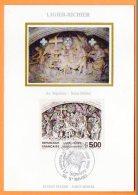 55 ST MIHIEL   1988    LE SEPULCRE   Carte N° O 914