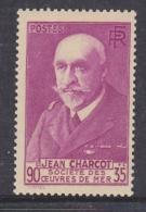 France 1939 Jean Charcot 1v ** Mnh (33114L)