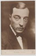 Buster Keaton - Acteurs