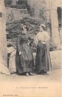 73 - SAVOIE - Costumes De Bellevaux - Andere Gemeenten