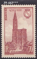 FRANCE ANNEE 1939 N° 443 NEUF***