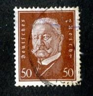 2985 W-theczar- 1928  Sc.381 (o)  Offers Welcome! - Germany