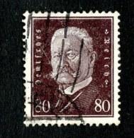 2987 W-theczar- 1928  Sc.383 (o)  Offers Welcome! - Germany