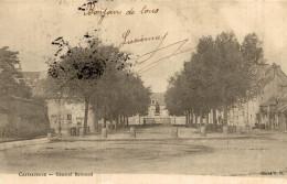 CHATEAUROUX   GENERALE BERTRAND - Chateauroux