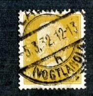 2988 W-theczar- 1928  Sc.384 (o)  Offers Welcome! - Germany