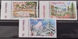 Albania, 2003, Mi: 2961/63 (MNH)