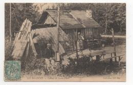 CENTRE VAL DE LOIRE - En Sologne, Cabane De Garde-Vente