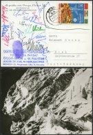 PAKISTAN 1970, Sigi Löw Gedächtnis-Expediton Zum Nanga Parbat, Leiter: Dr. Karl M. Herrligkoffer, Teilnehmer U
