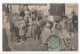CENTRE VAL DE LOIRE - Les Vendanges En Sologne (voir Descriptif)