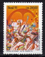 BRASILIEN 1991 - MiNr: 2401  ** / MNH - Brasilien