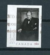 2008 Canada $1.60 Photography Used/gebruikt/oblitere