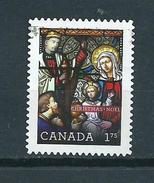 2011 Canada $1.75 Christmas,kerst,weihnachten,noël Used/gebruikt/oblitere