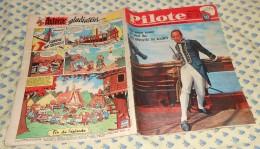 Pilote. N° 168 (10/01/1963) Complet. Les Révoltés Du Bounty - Pilote