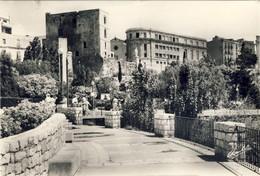 TARRAGONA, Palacio De Augusto Jardines, 2 Scans - Tarragona