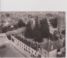 """18 Cher Massay """"  Le Château Vue Aérienne  """" Roussel  N° 10106 - Massay"""