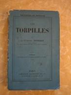 Les Torpilles  ( 1884 ) - Barcos